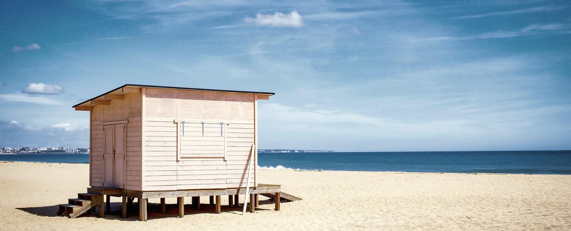 Profiter des nombreuses plages - Algarve