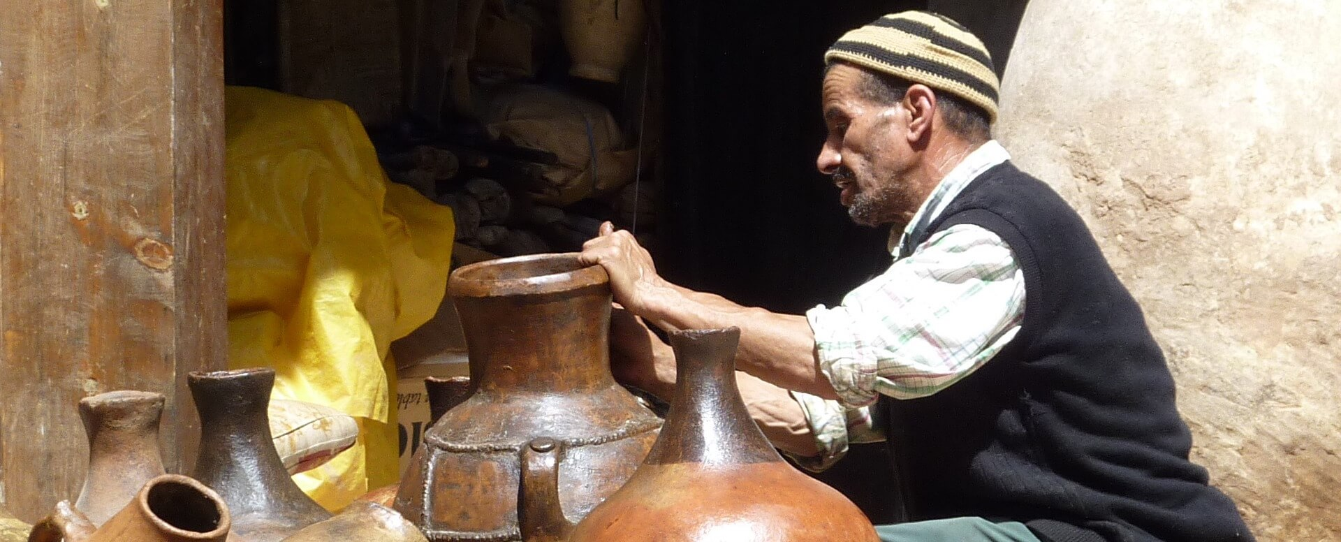 Moroccan culture and traditions - Morocco