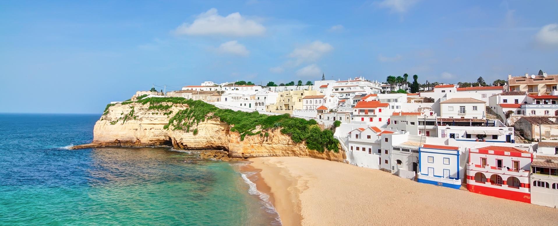 SALIR & ALTE - Algarve