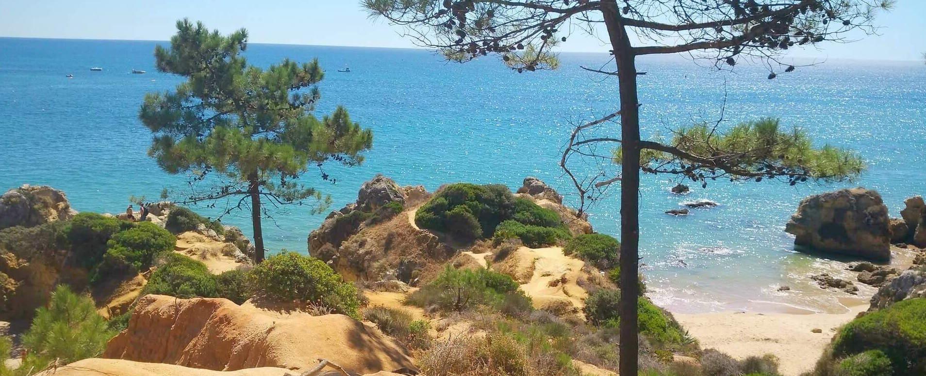 Natural Spaces in the Algarve - Algarve