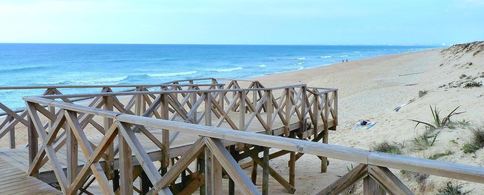 The Beaches - Algarve