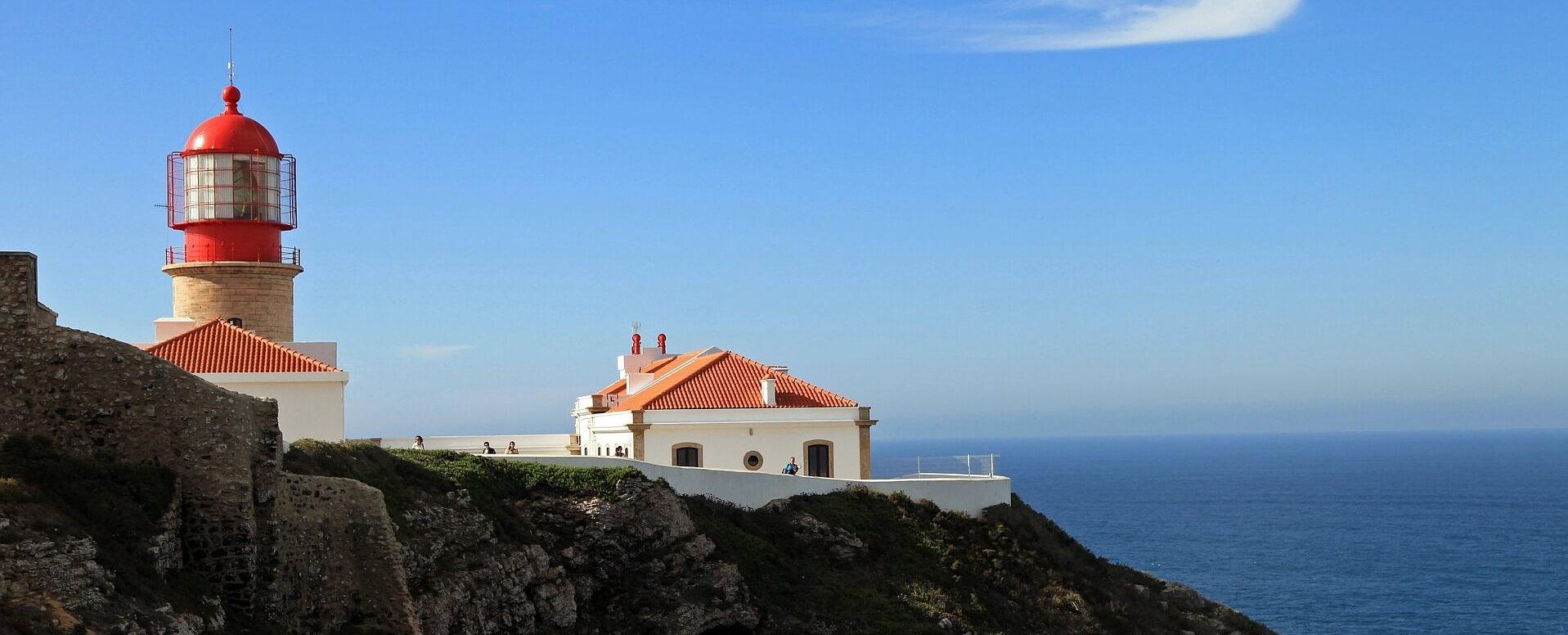 Cape St. Vincent - Algarve