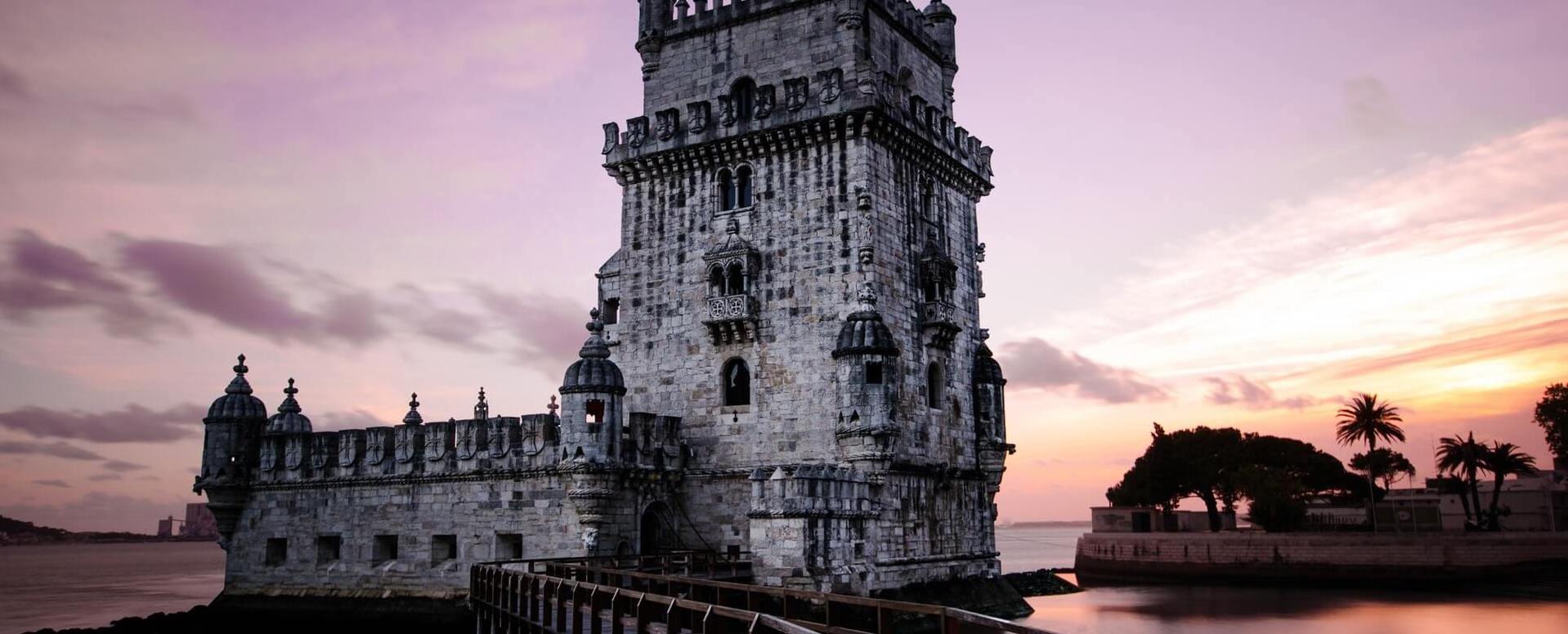 Les 10 activit s faire avec vos enfants au portugal for Construire le belem