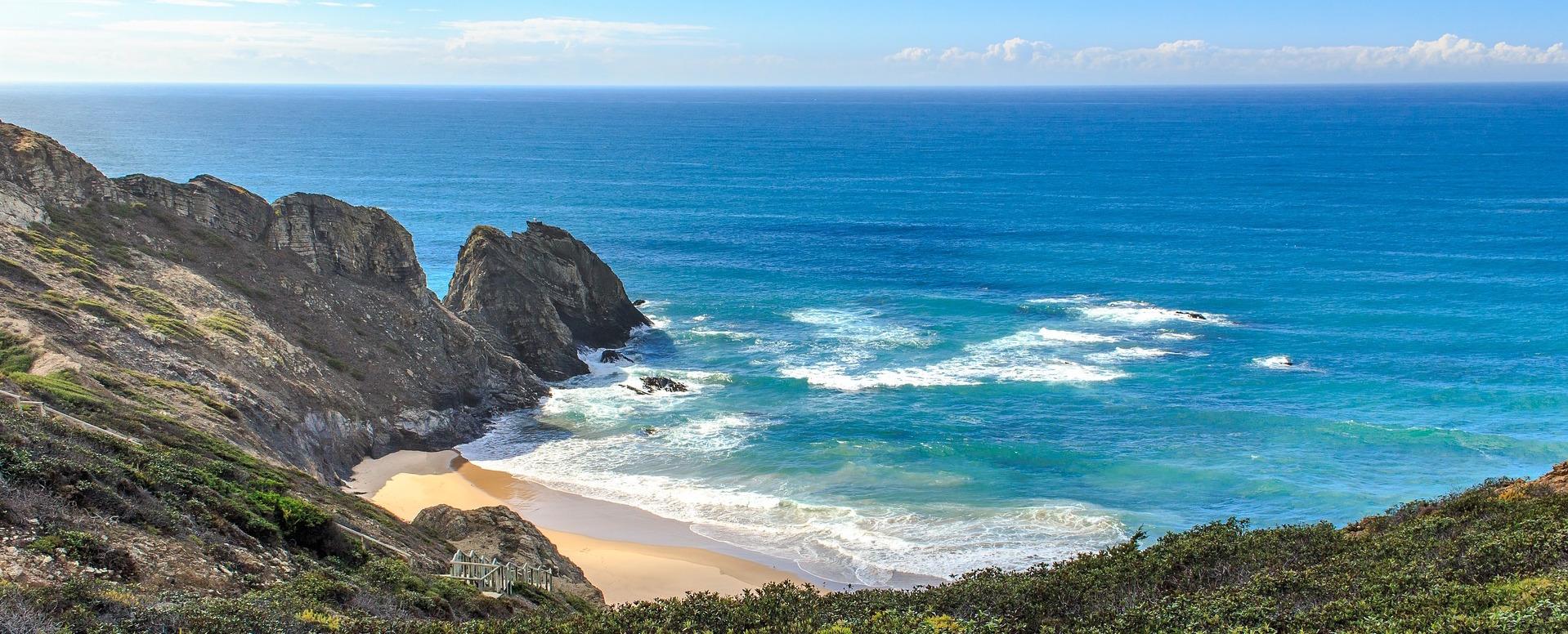 Les espaces naturels du Portugal - Portugal