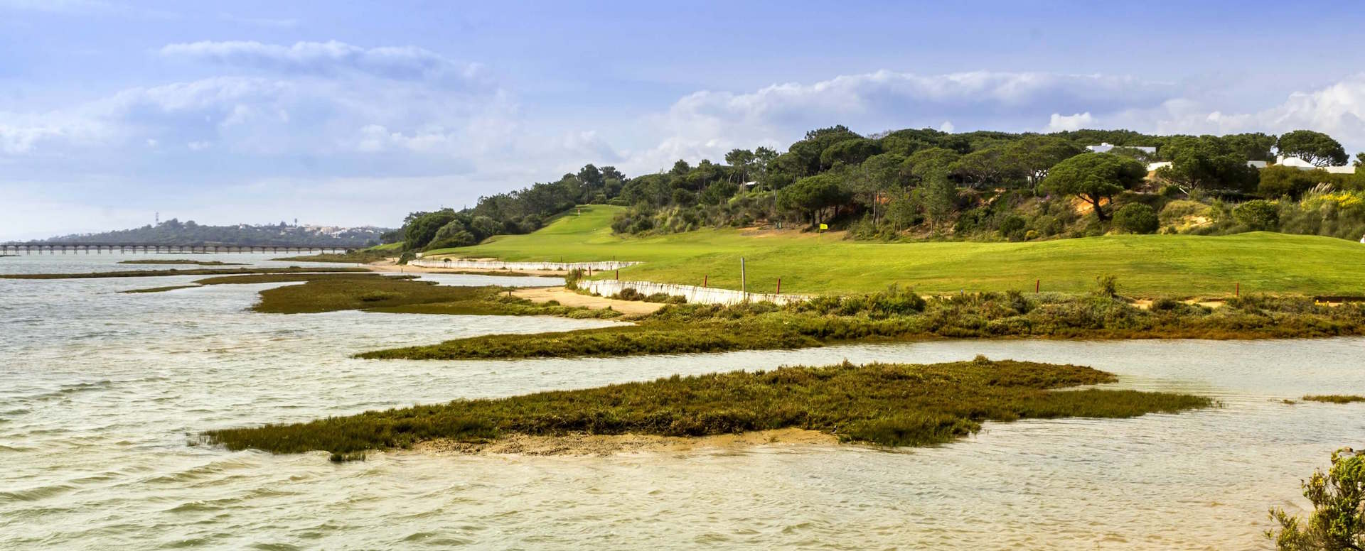 Le Parc Naturel de la Ria Formosa - Portugal