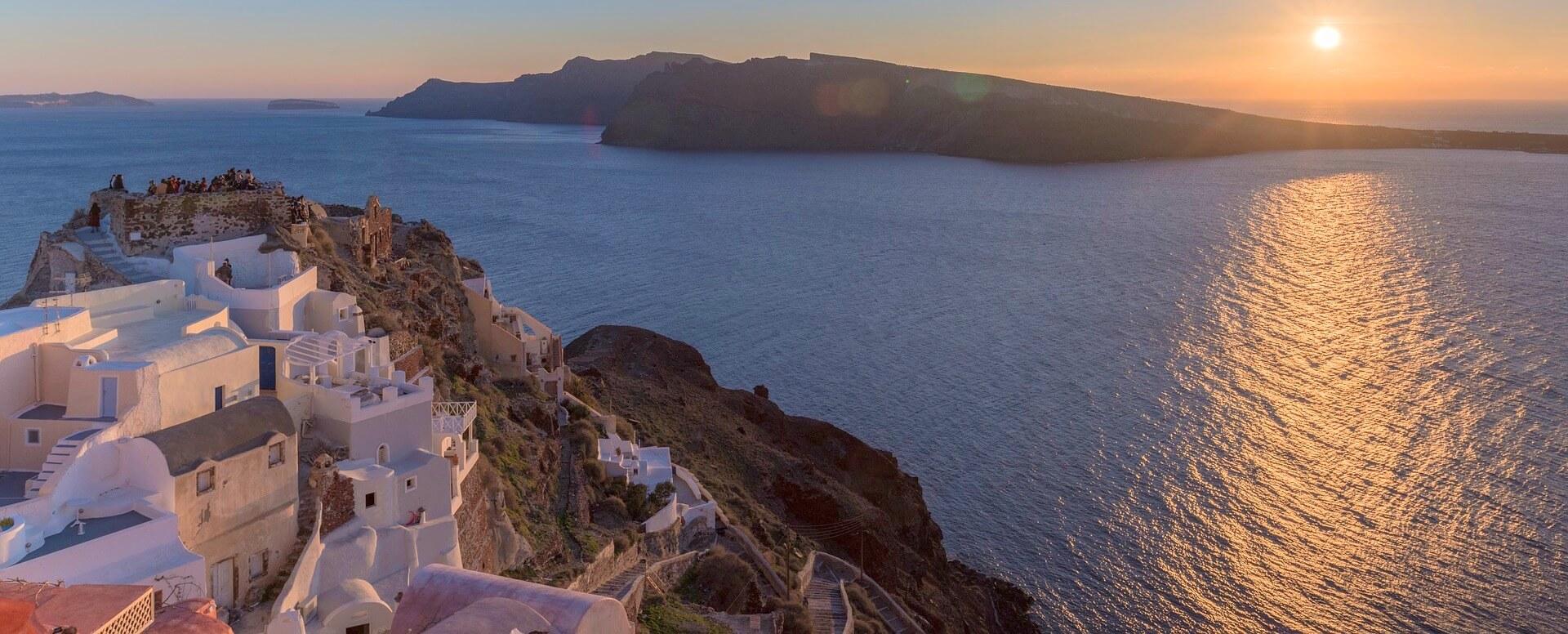 Les îles des Cyclades - Cyclades - Autres îles