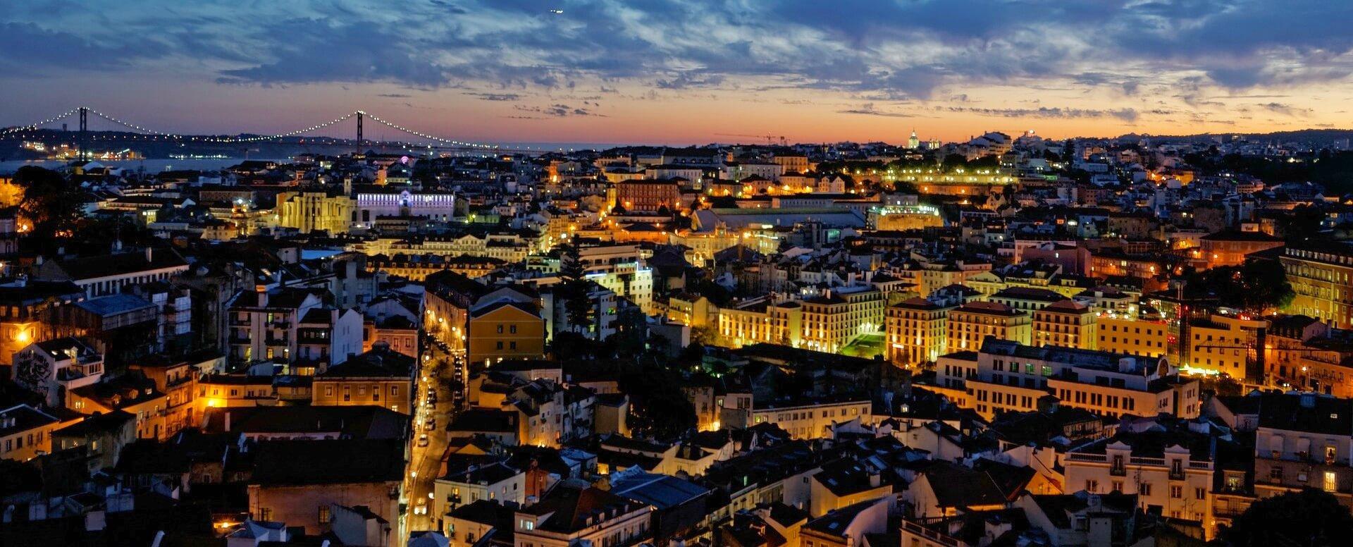 10. Miradouro da Nossa Senhora do Monte - Lisbon