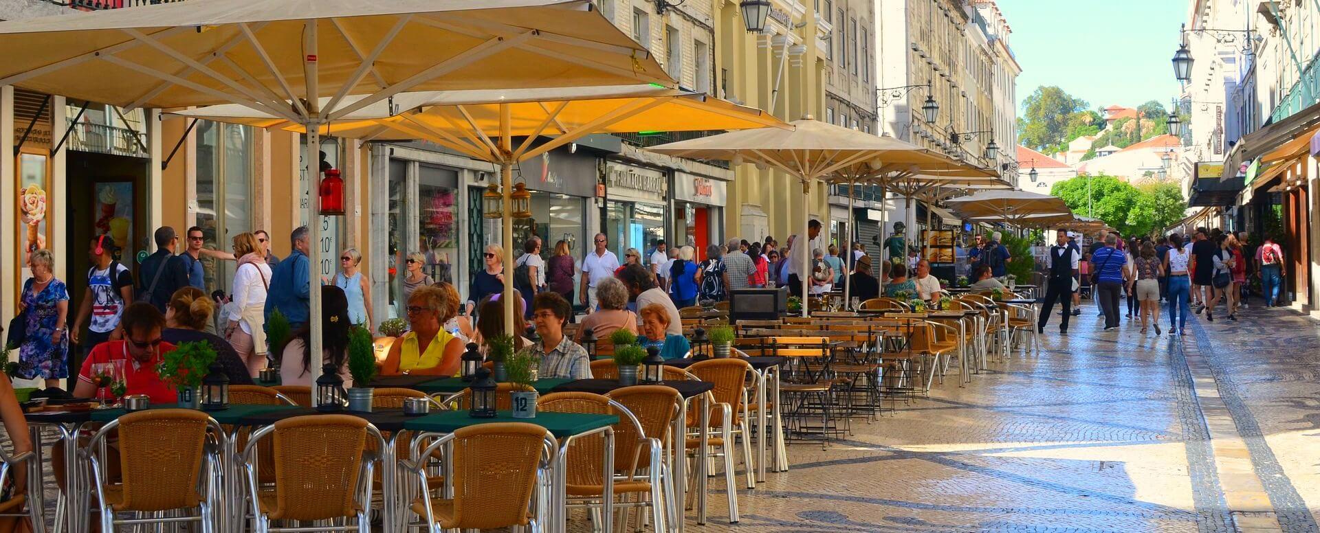 Restaurants in Lisbon - Lisbon