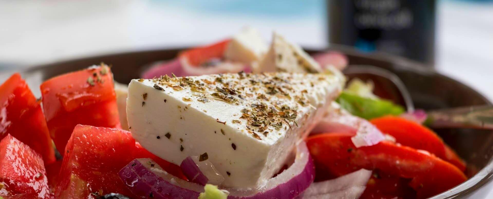 Restaurants de Mykonos - Cyclades - Mykonos