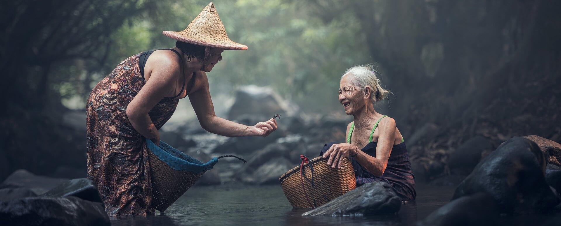 Culture and Tradition in Cambodia - Cambodia