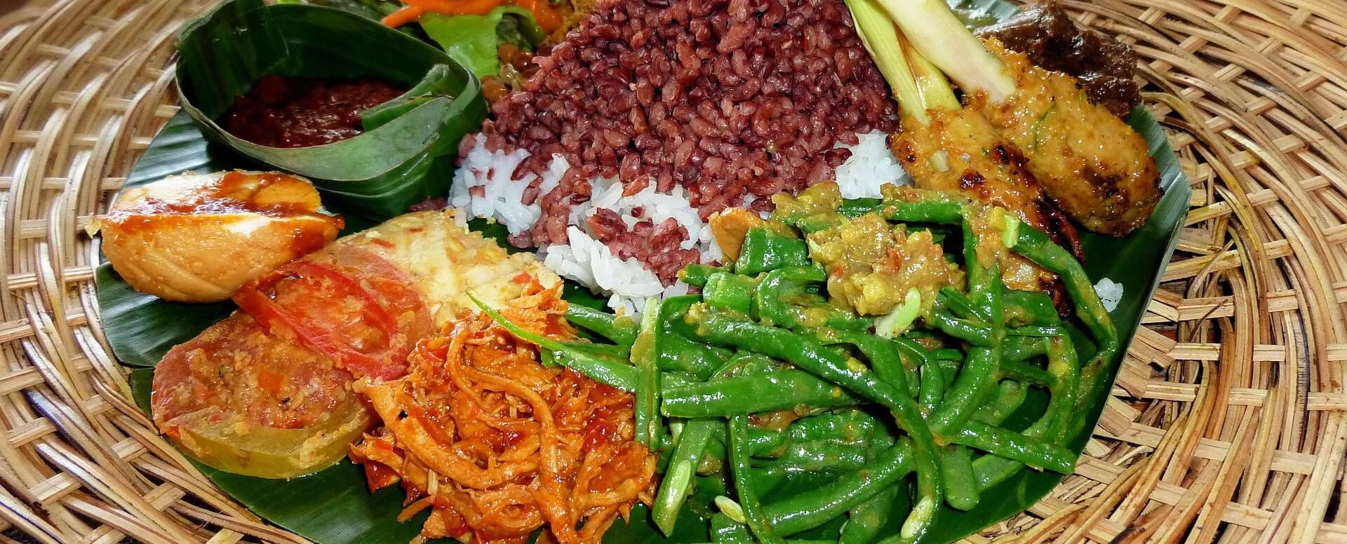 Découvrir la gastronomie de Bali - Bali