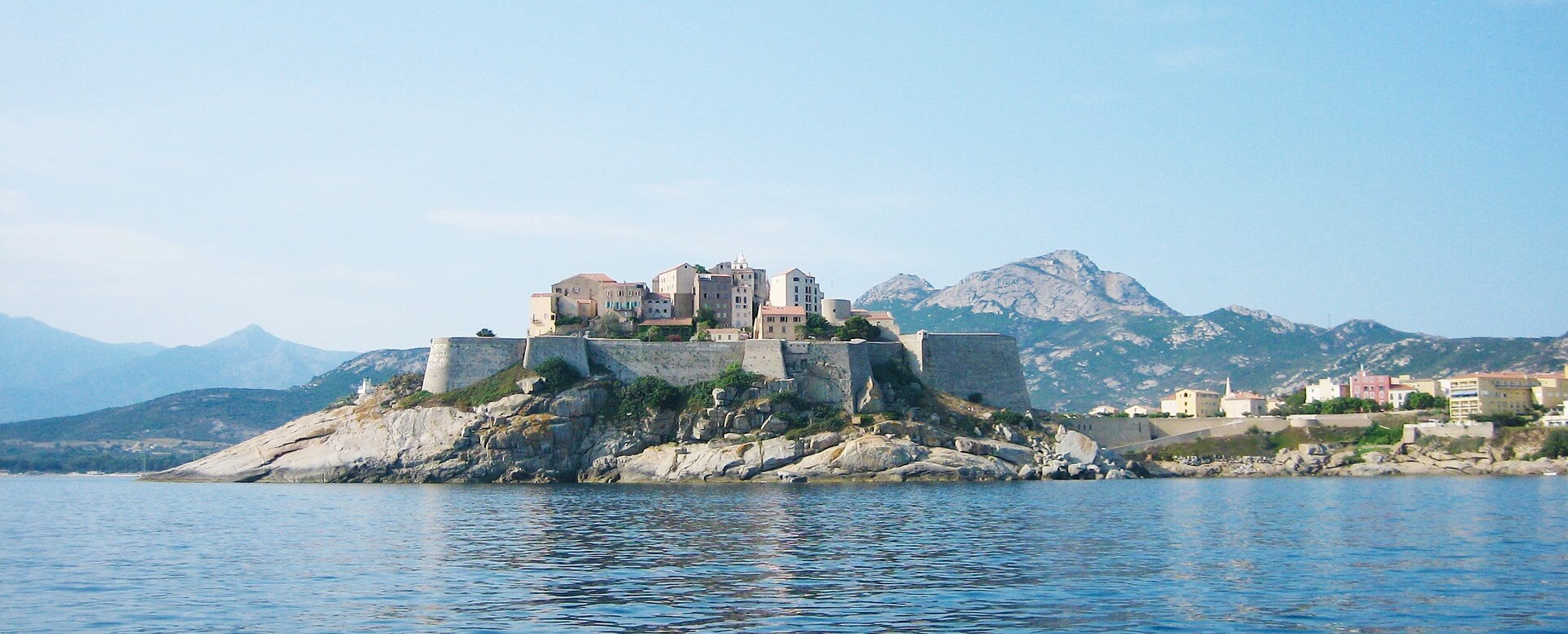 Places to visit in Corsica - Corsica