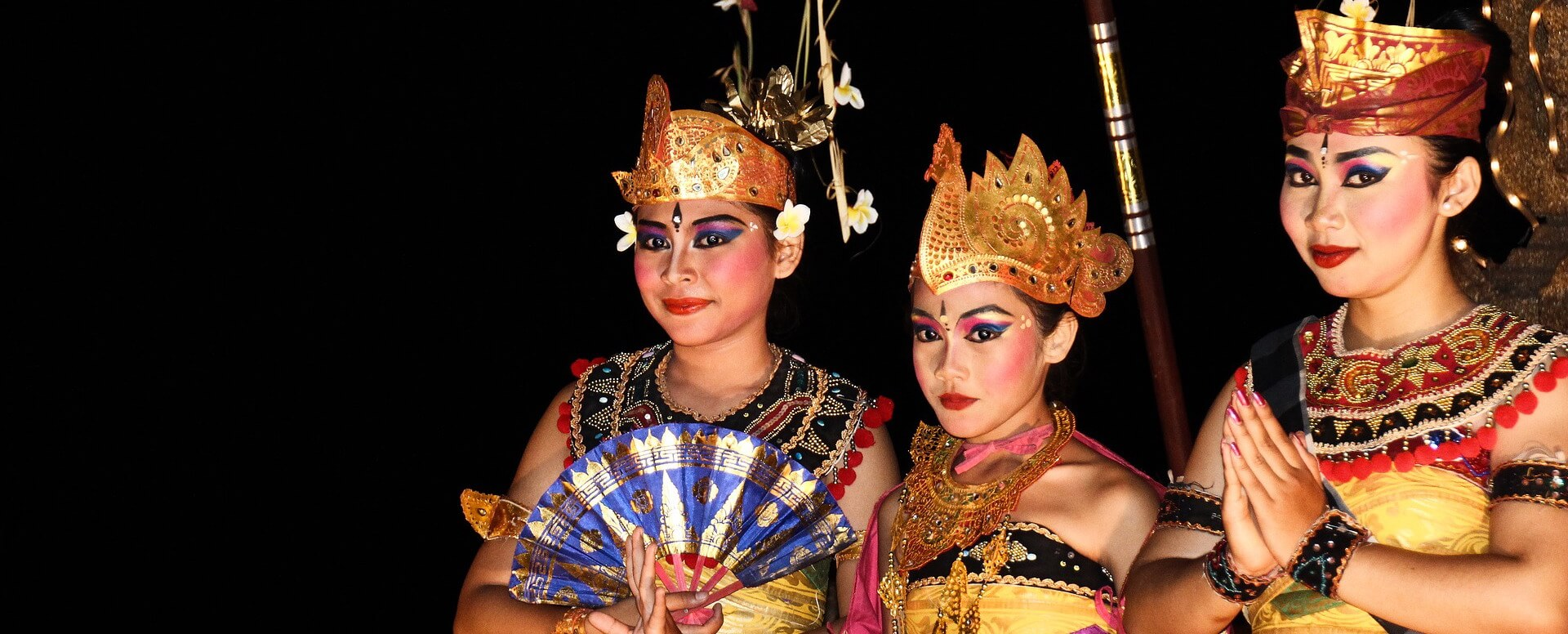 Culture & Tradition in Bali - Bali