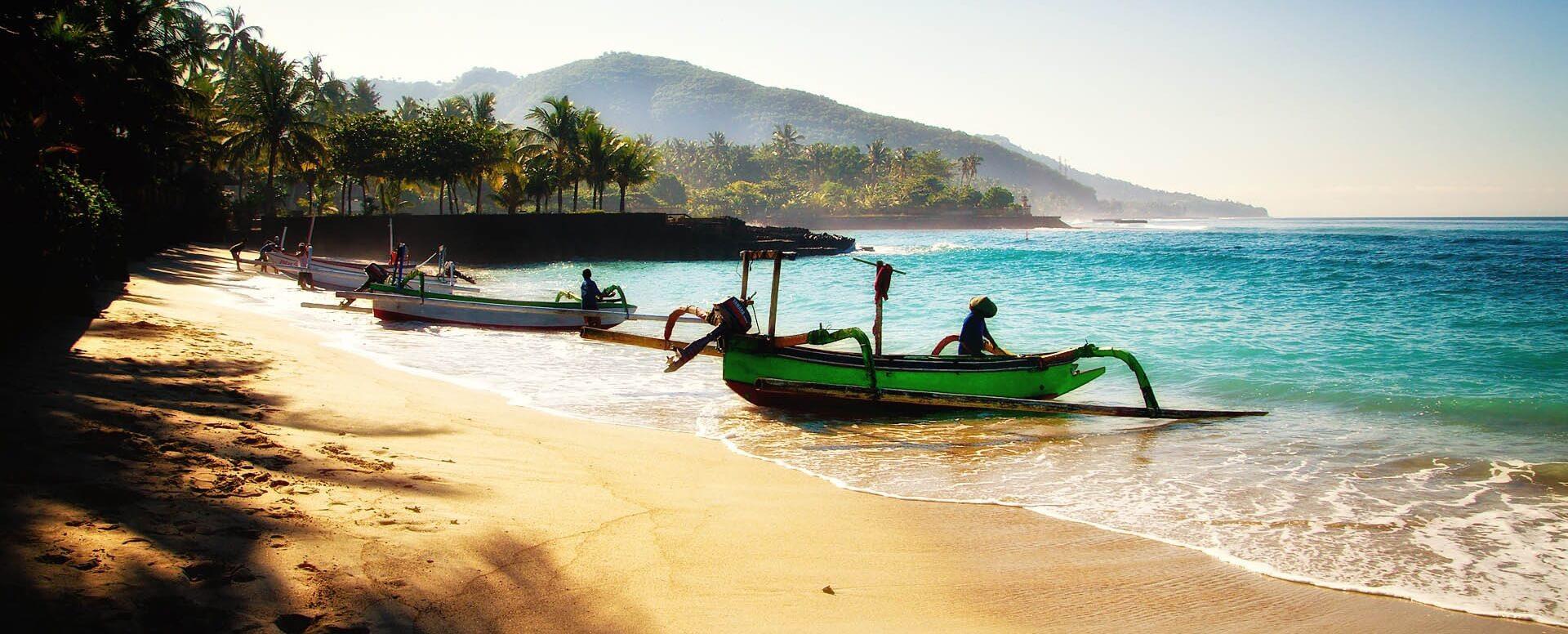 Les plus belles plages de Bali - Bali