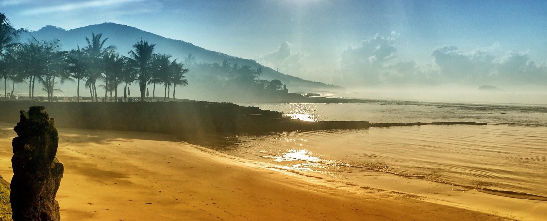 beauty of beaches essay