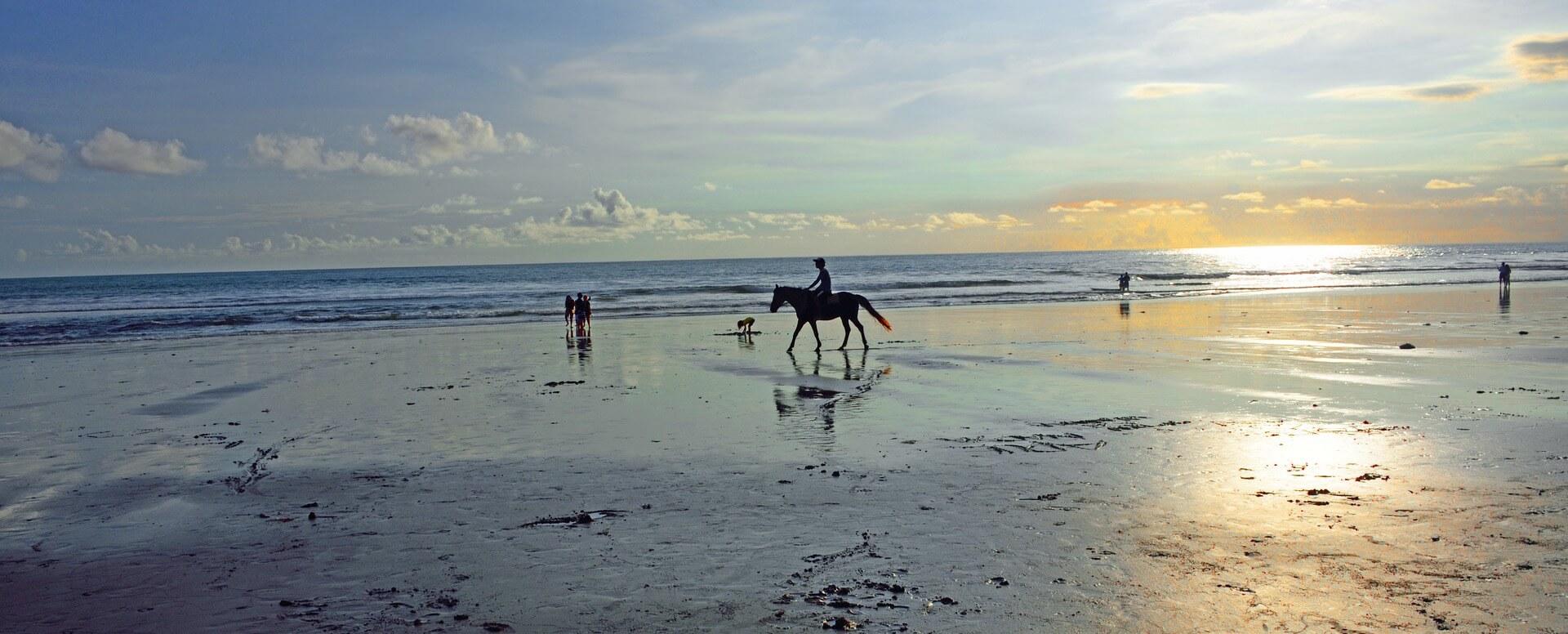 6- Uluwatu et la péninsule de Bukit - Bali