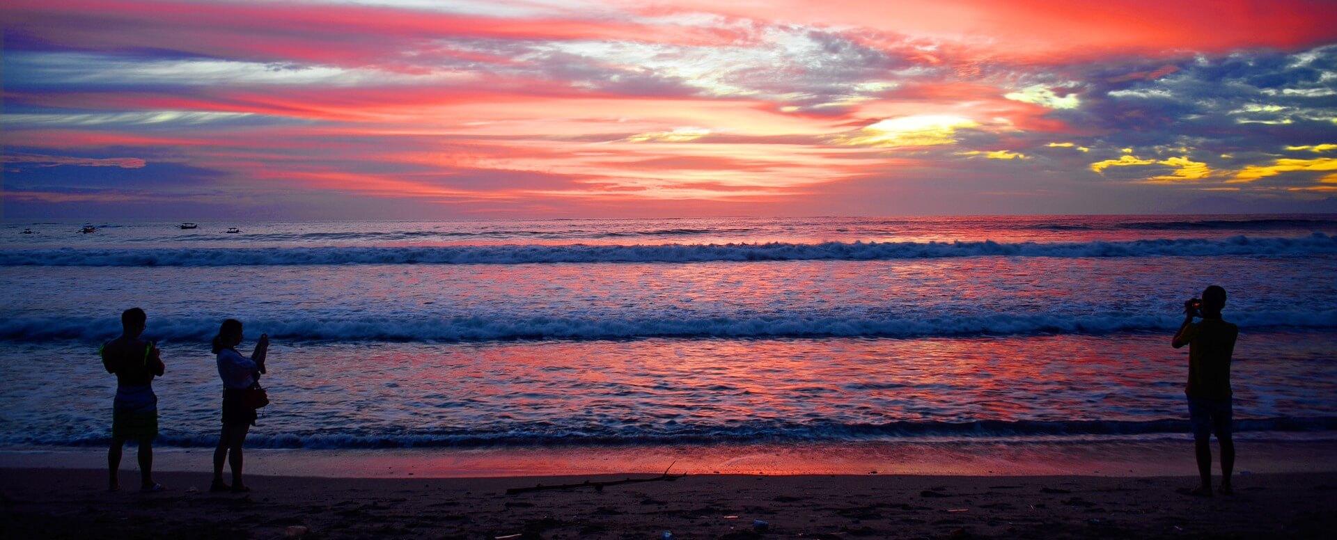10- Les plages de Canggu - Bali