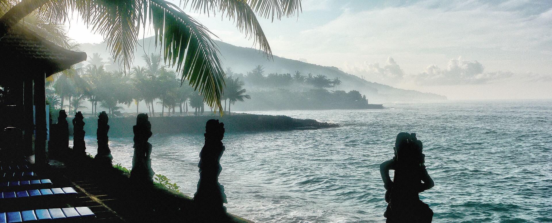Candidasa - Bali