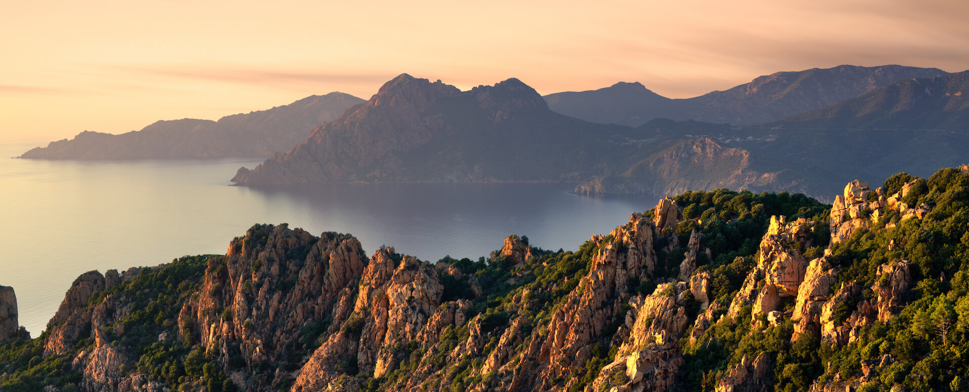 History of Corsica - Corsica