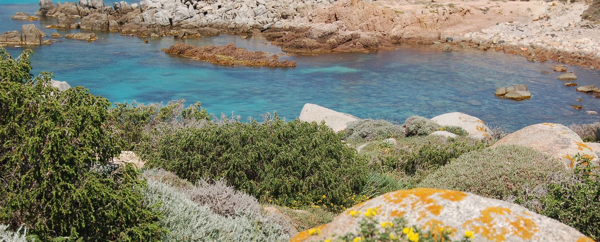 Agriates and beaches - Corsica