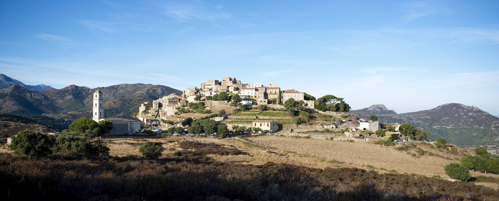 Not to be missed in Corsica - Corsica