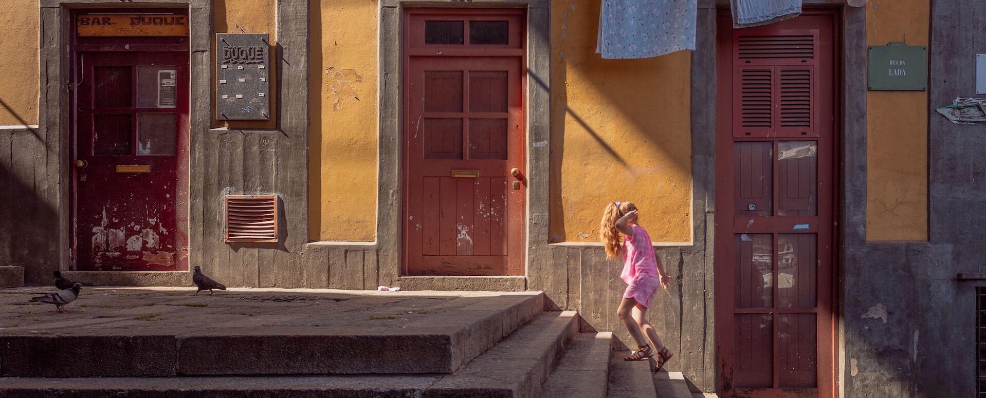 Activités à faire en famille à Porto - Porto et le Nord