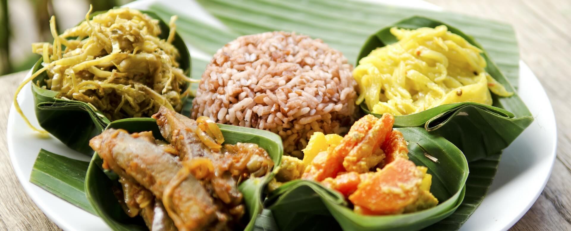 10- Goûtez aux délices de la gastronomie balinaise - Bali