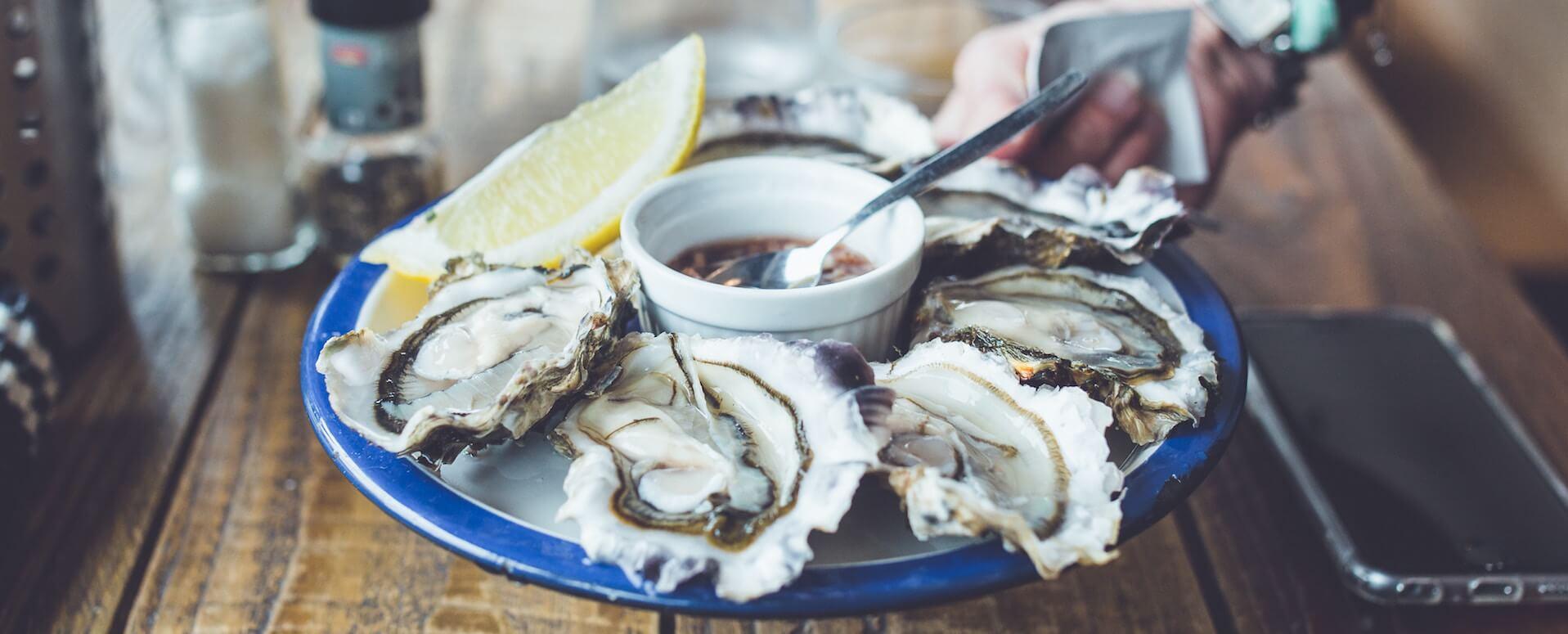 Découvrez nos meilleures adresses pour savourer un délicieux repas sur l'Île de Ré - Île de Ré