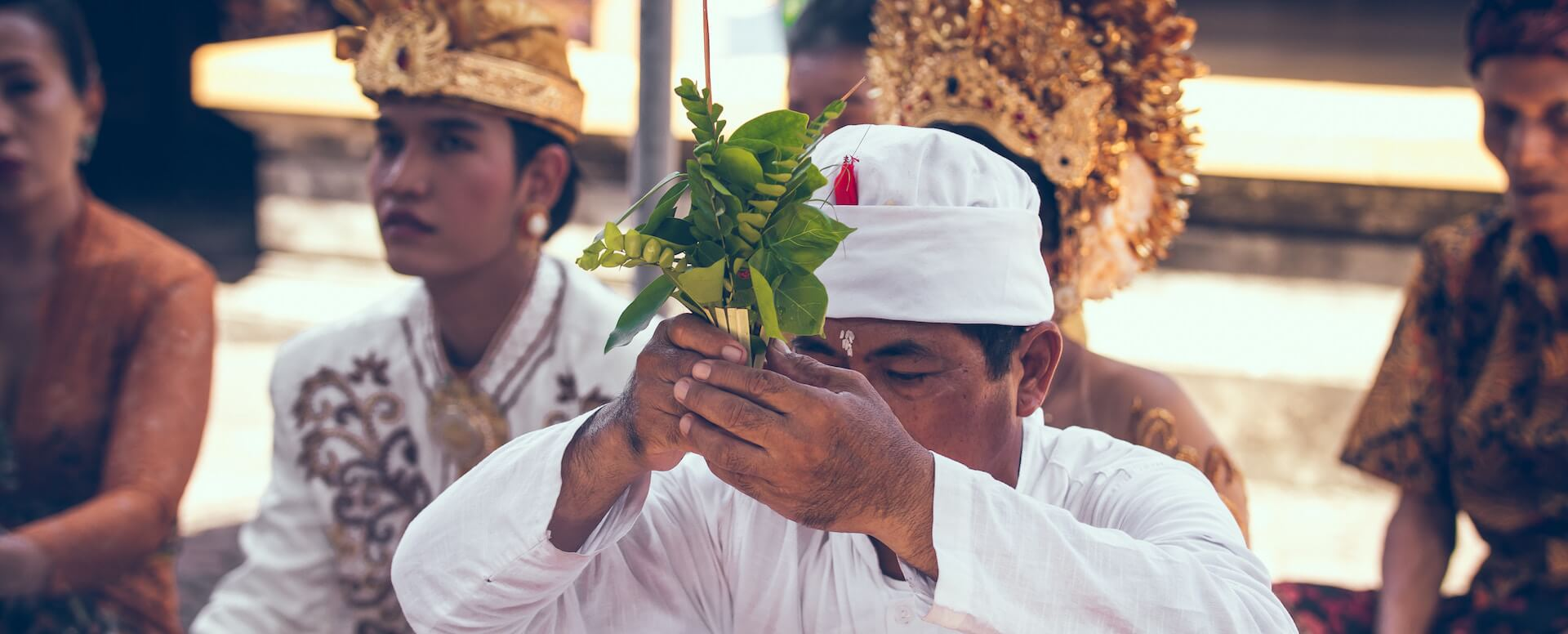 What to do and what not to do in Indonesia - Indonesia