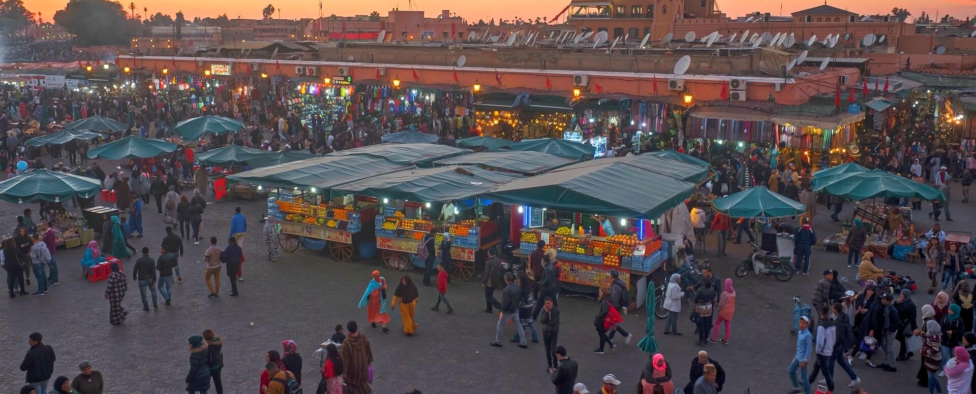 Culture and Tradition in Marrakech - Marrakech