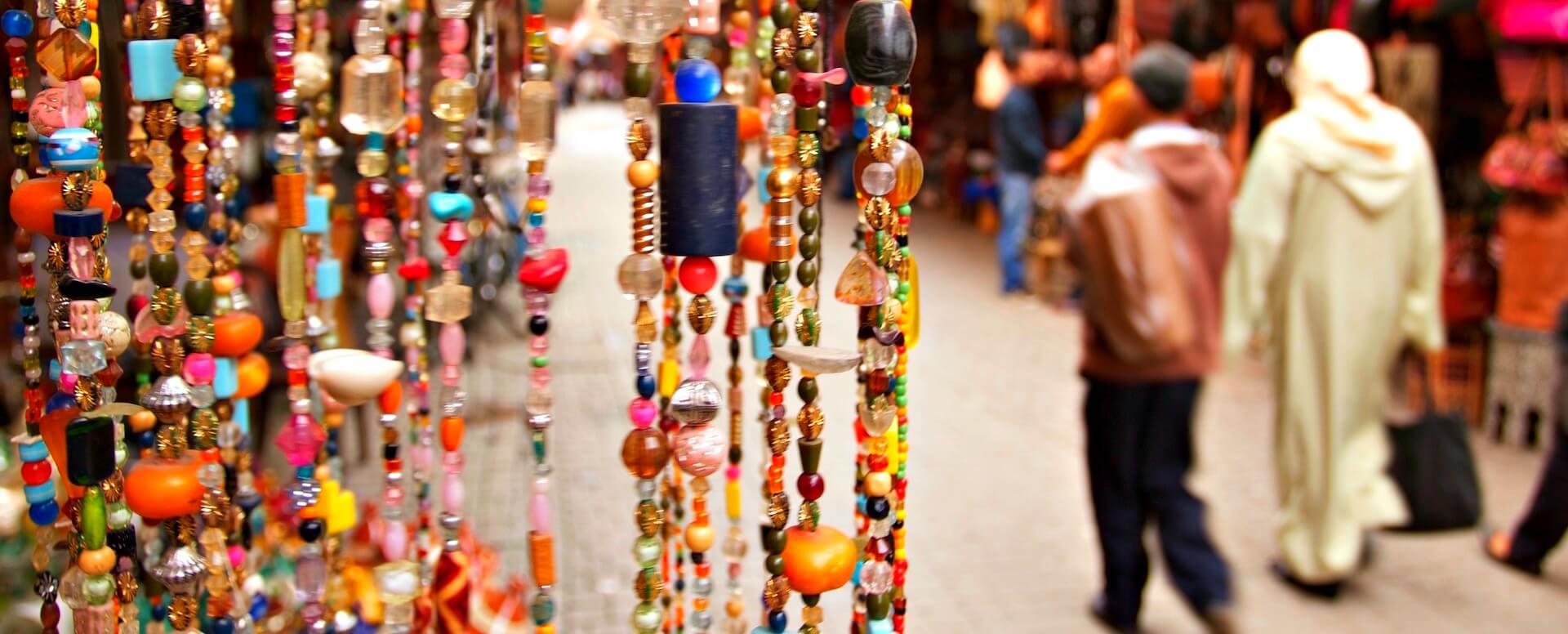 Crafts - Marrakech