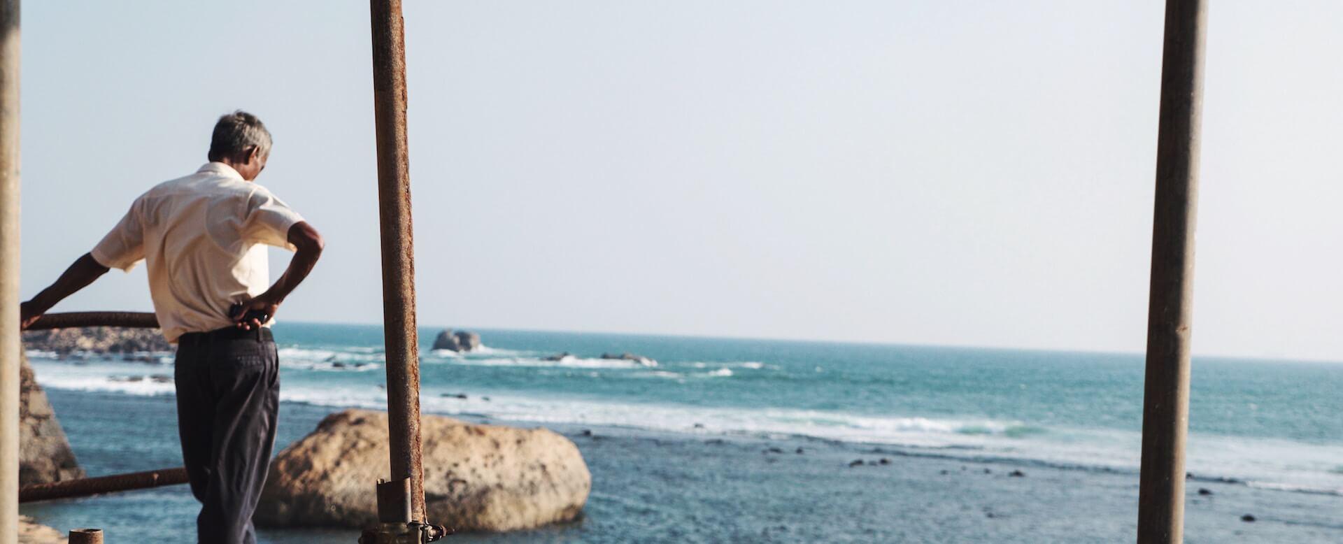 Météo et climat au Sri Lanka - Sri Lanka