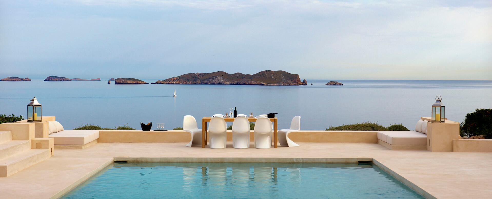Découvrez comment vous occuper à Ibiza le temps d'un week-end - Ibiza