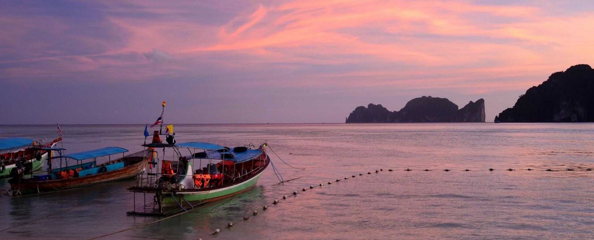 Découvrez les plus belles plages de Phuket - Phuket