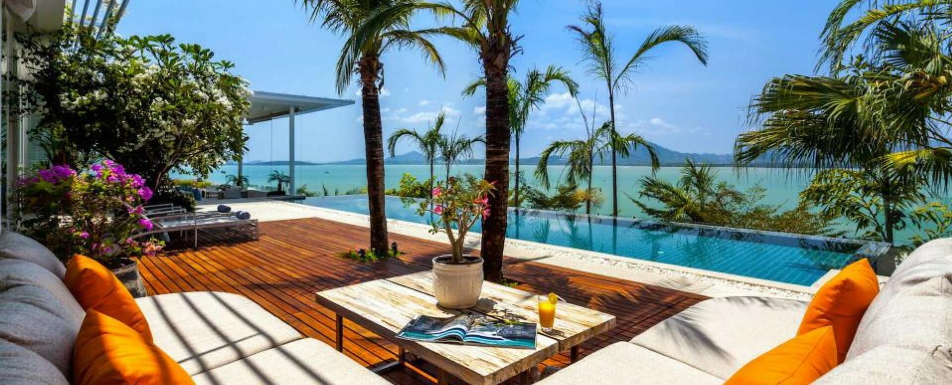 Natai Beach - Phuket