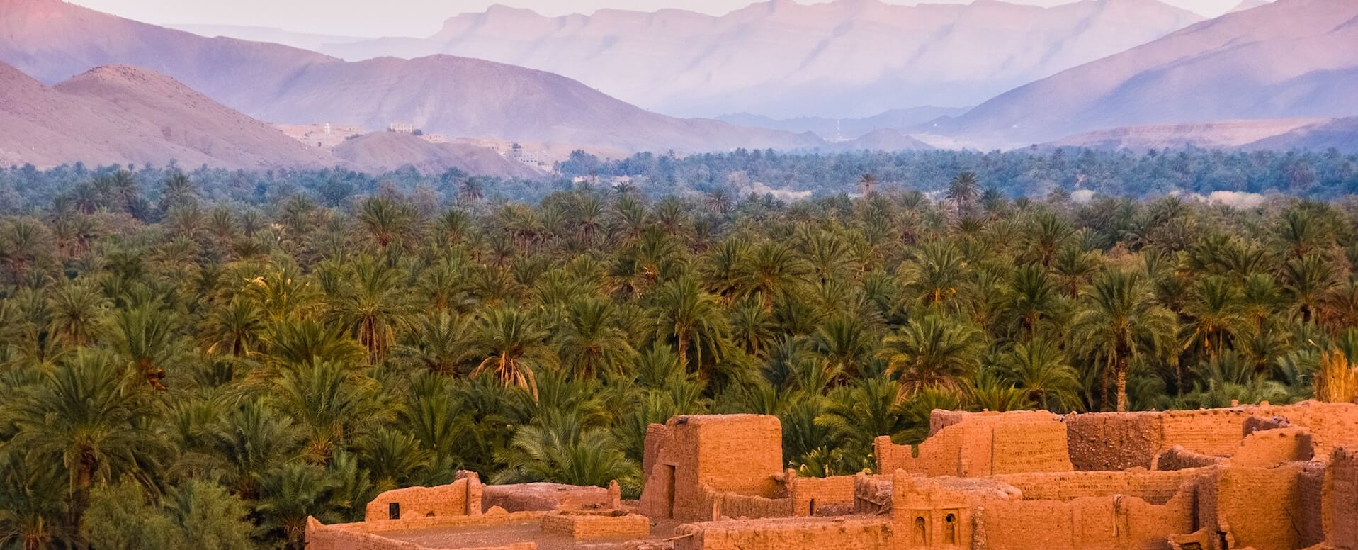 Weather and Climate in Morocco - Morocco