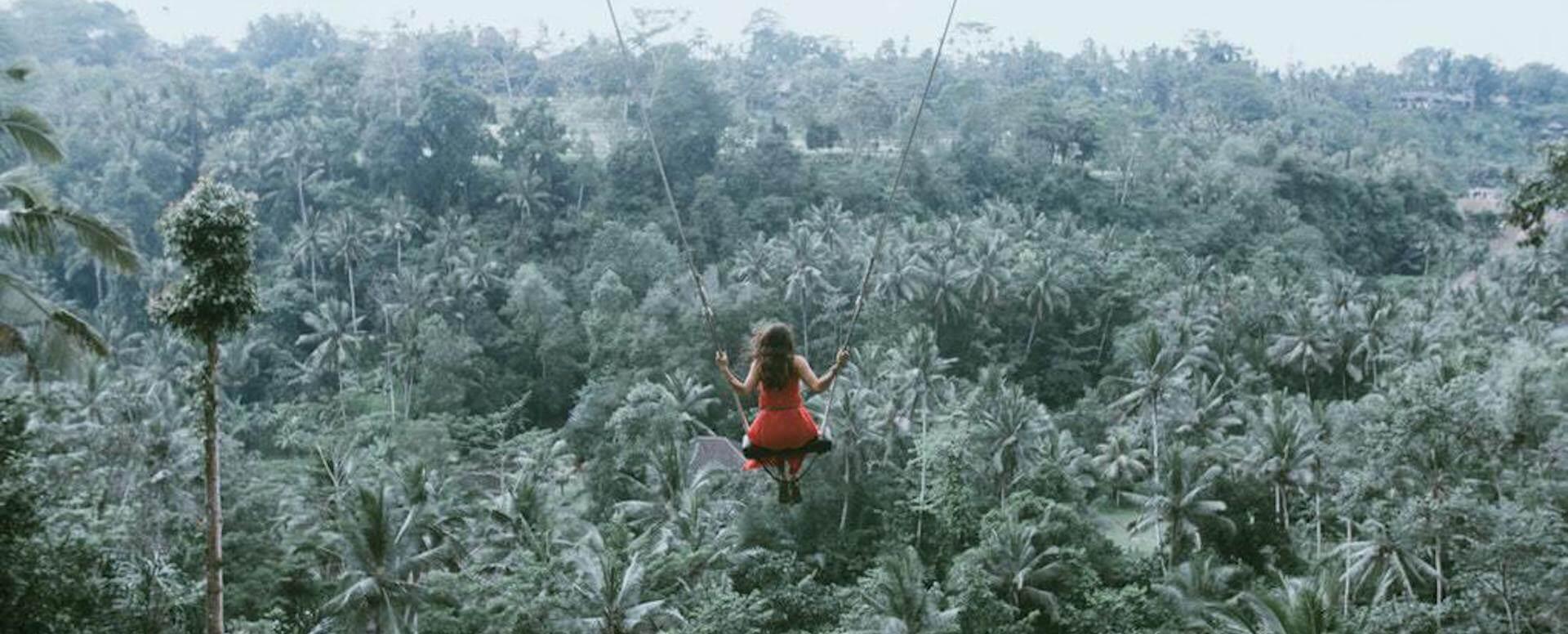 Parcs nationaux - Indonésie