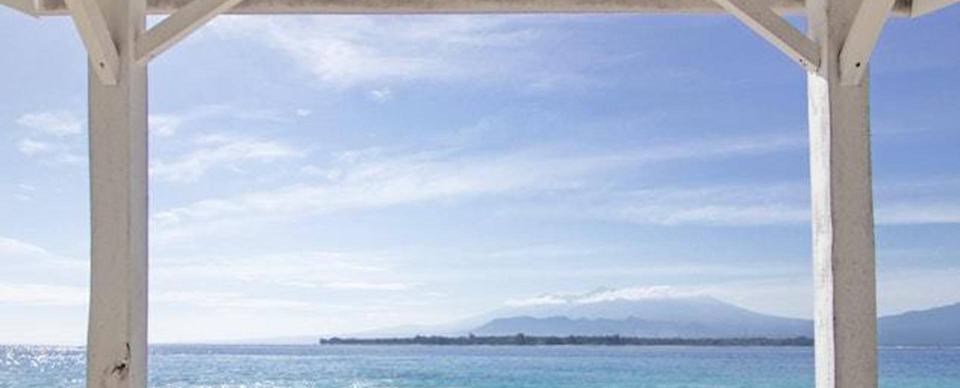 Les îles Gili - Indonésie