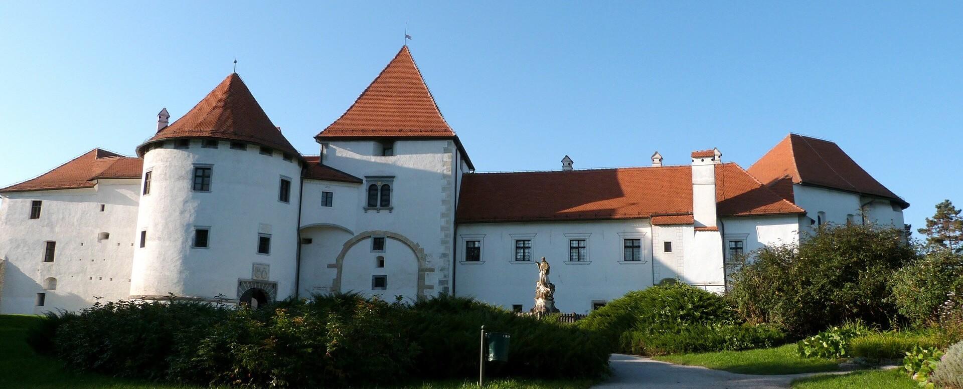 8. Profiter des événements culturels de Varaždin - Croatie