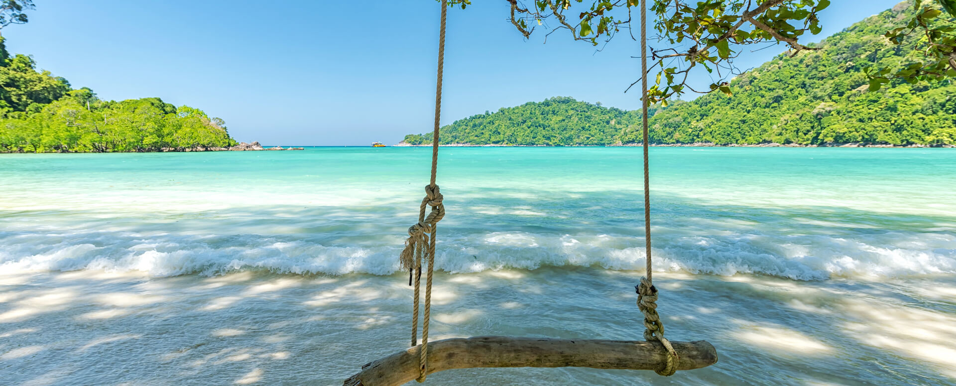 Surin Beach - Phuket - Thailand