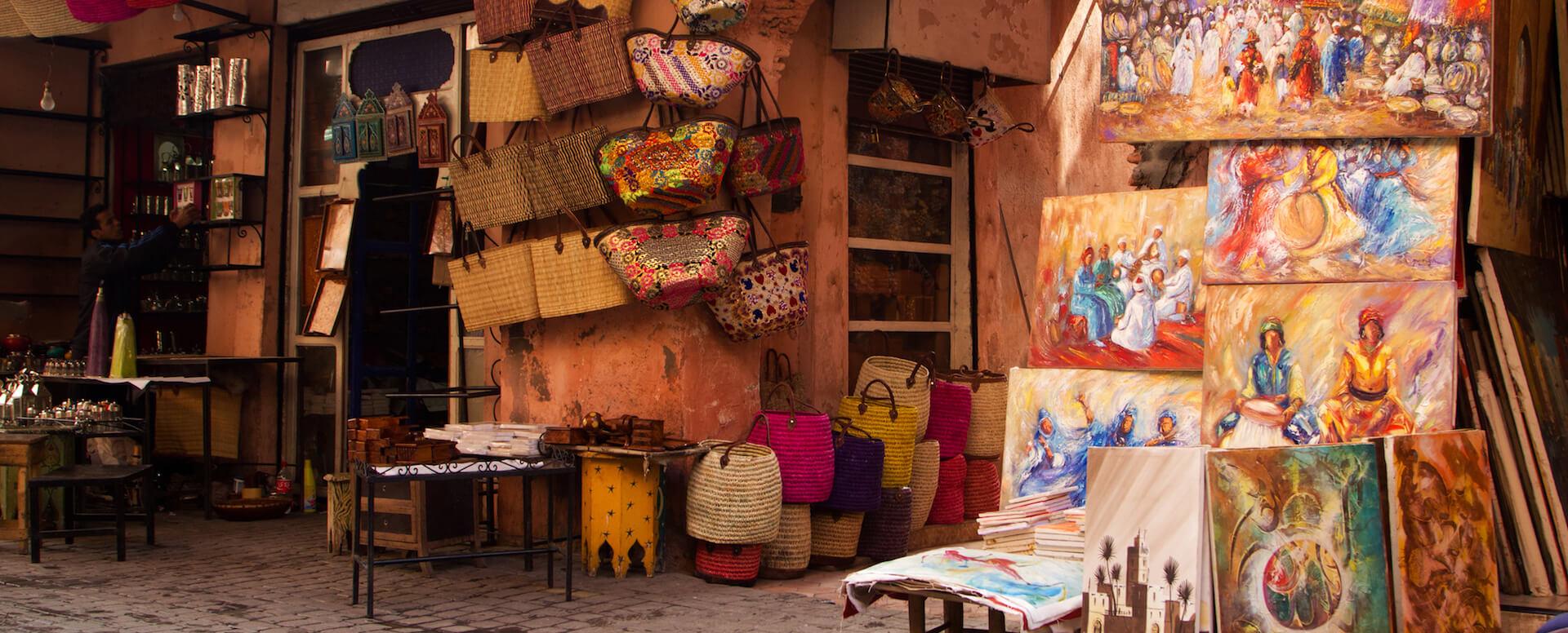Pour vos vêtements et accessoires - Essaouira