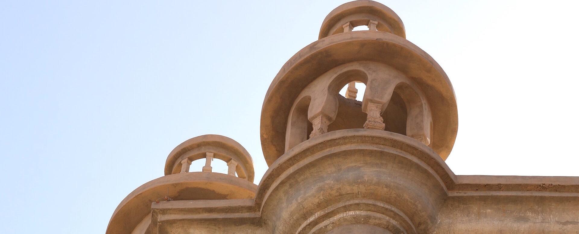 La galerie la Kasbah - Essaouira