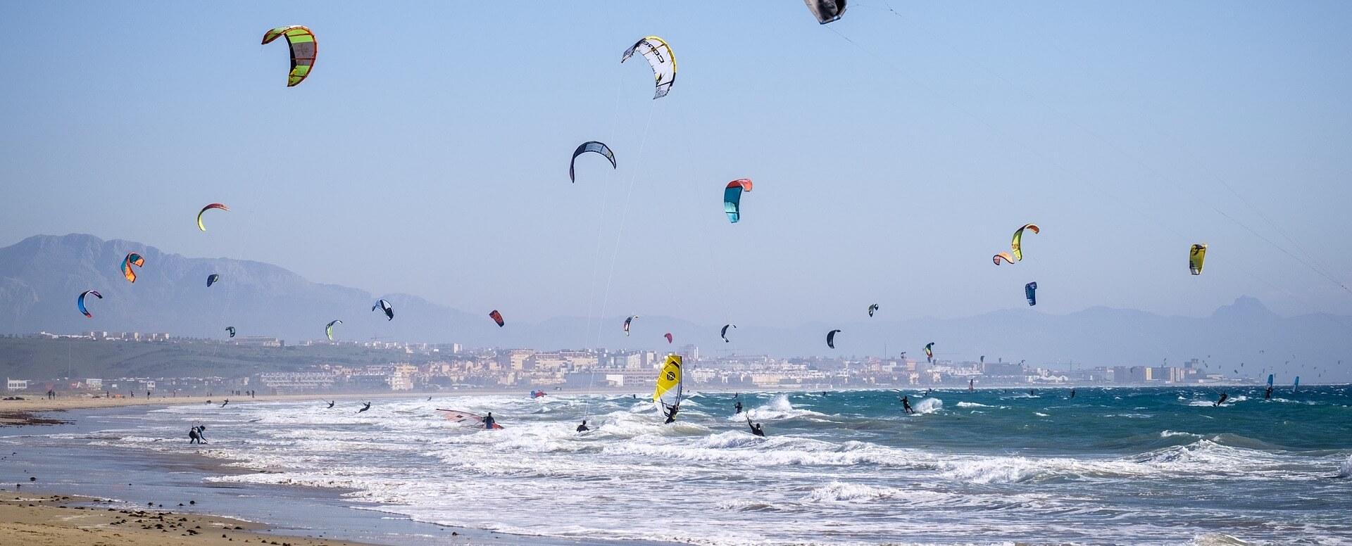 Kiteboard - Essaouira