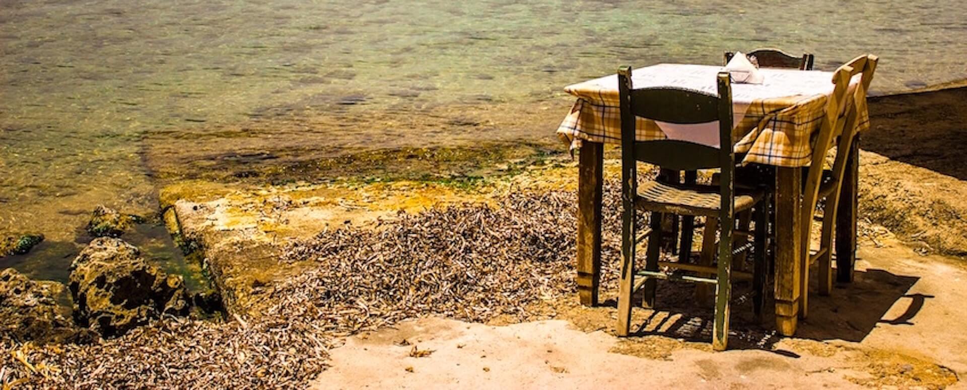 1- Émerveillez-vous à La Canée - Crete