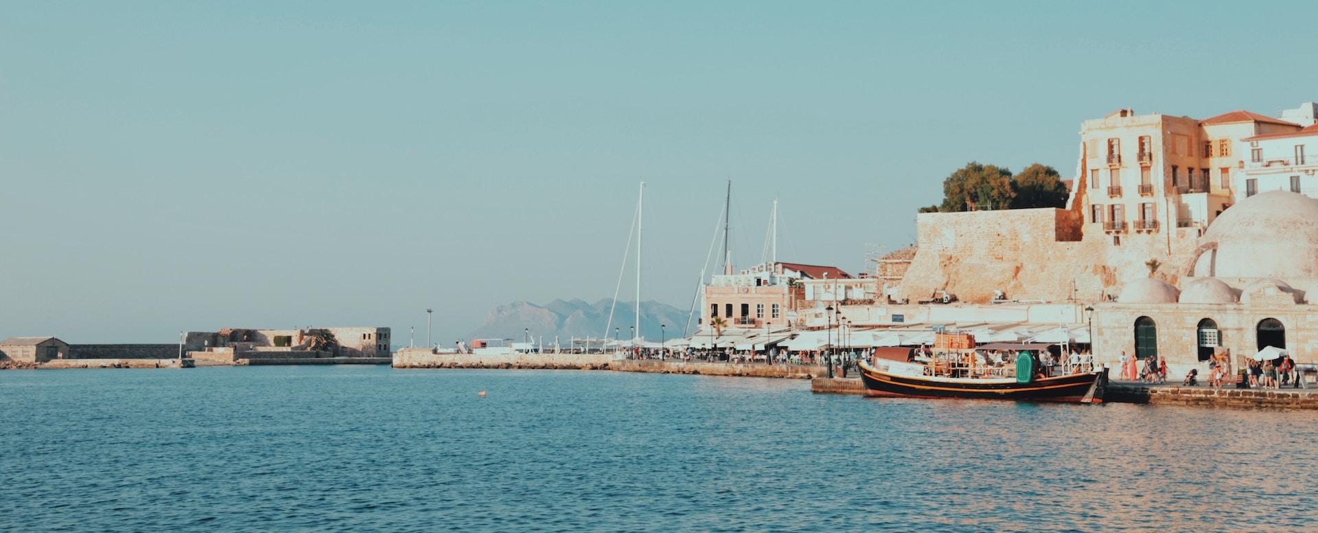 Zakros, la Vallée des Morts - Crete
