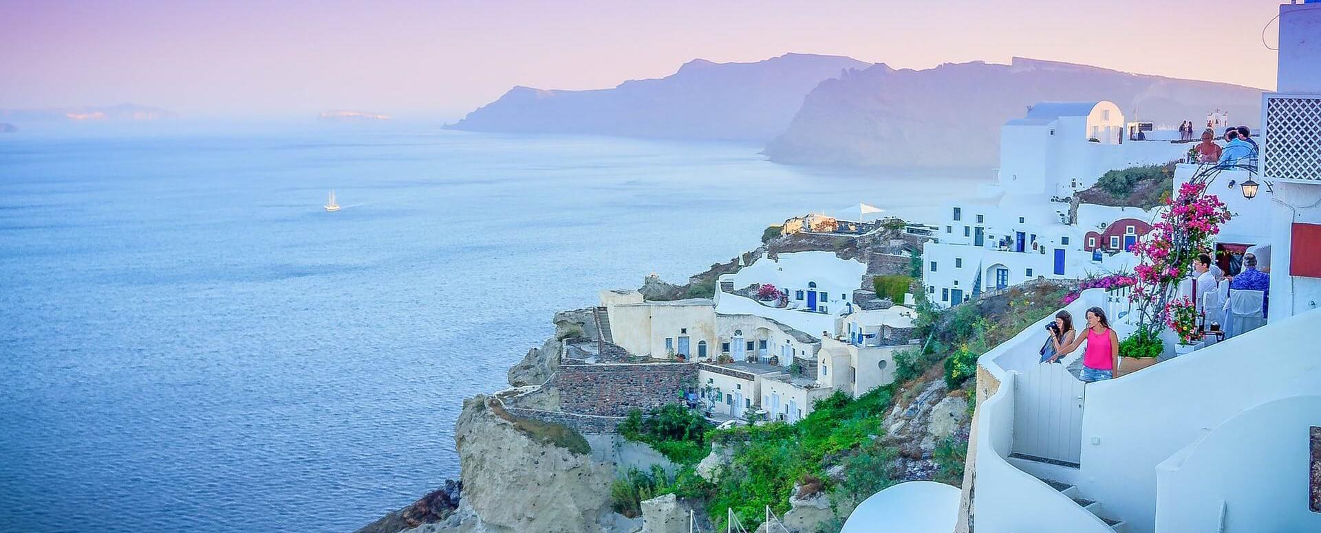 10 choses à faire en Grèce - Grèce