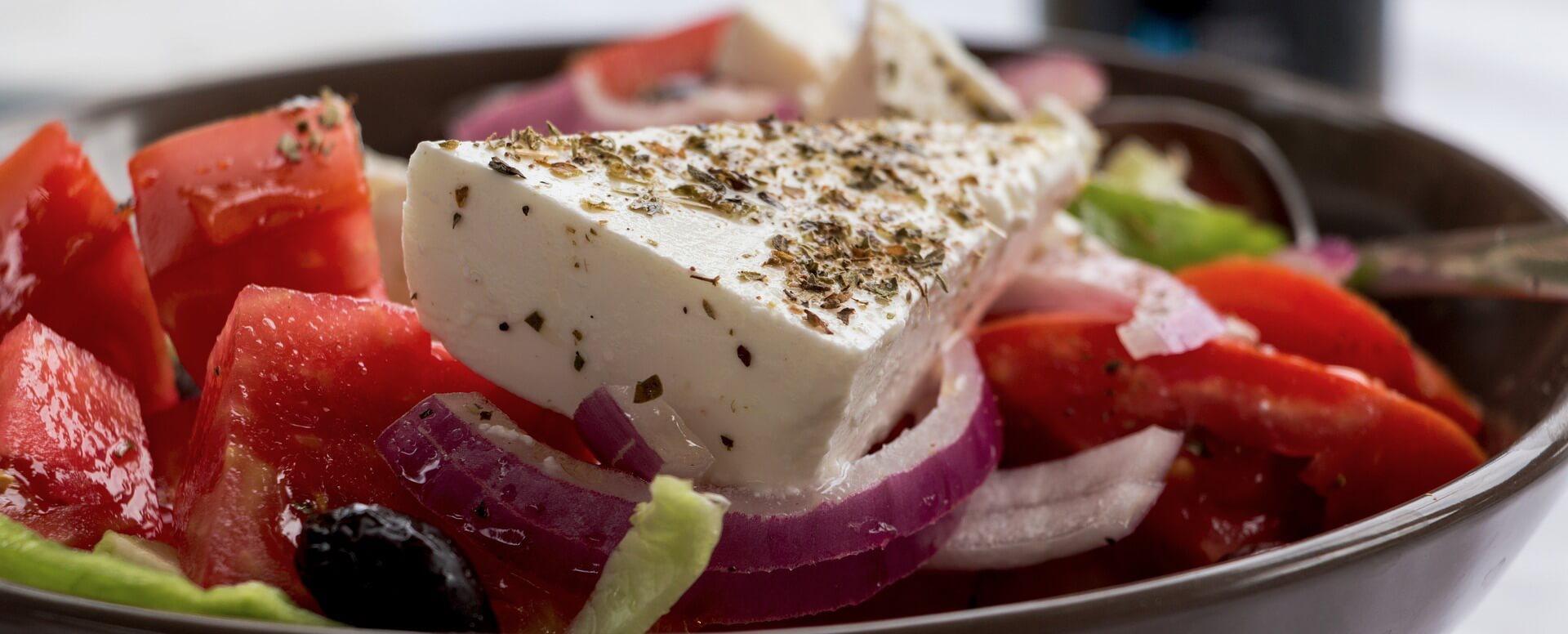 8. Déguster les spécialités locales - Grèce
