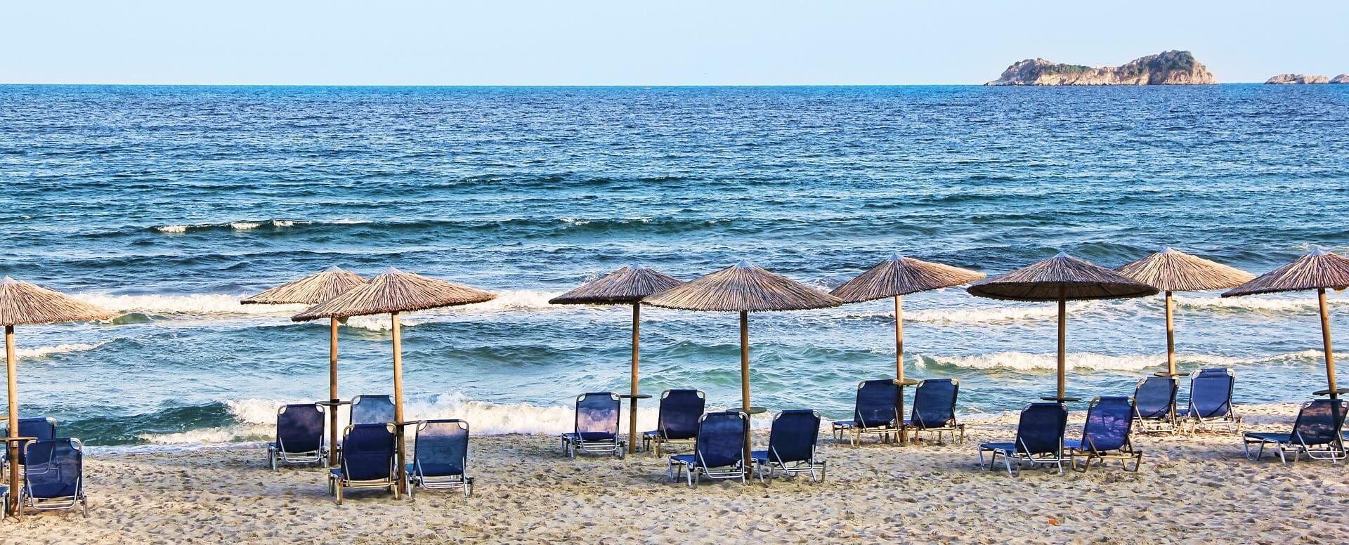 2. Profiter pleinement du soleil - Grèce