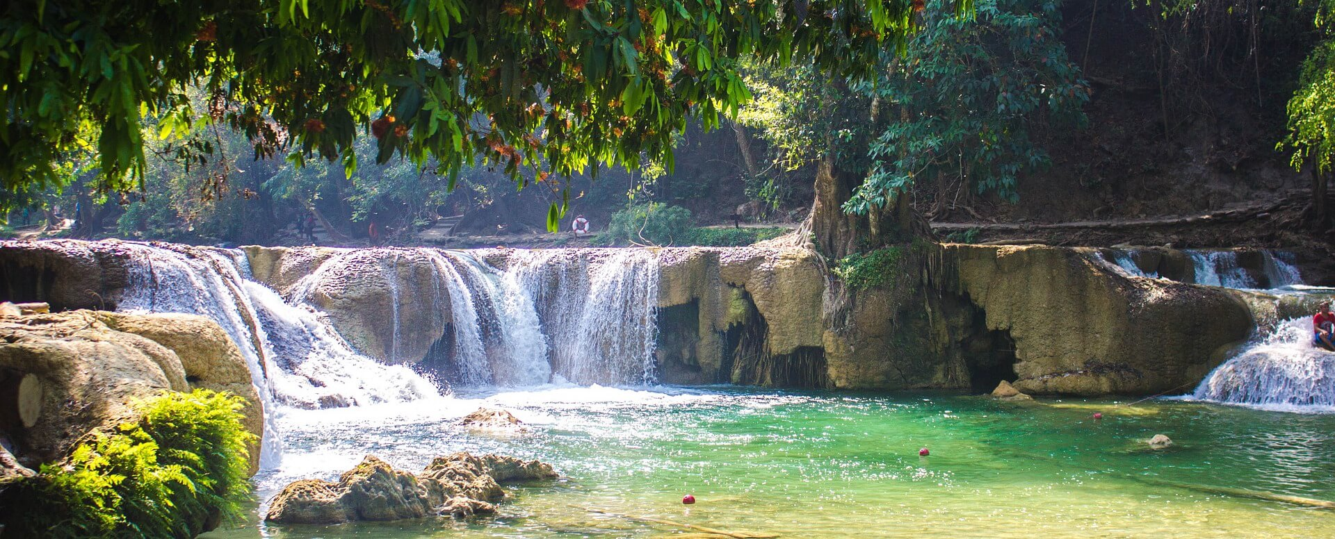 2. Rest and forget about all your worries in Pai - Thailand