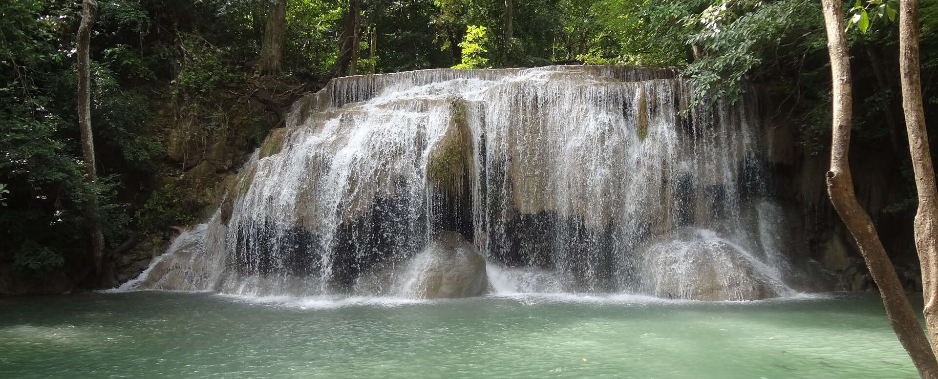 10. Visit the national parks - Thailand